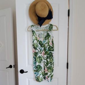 H&M Mama summer nursing dress